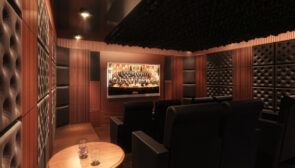 The 3 Key Elements of a Home Theater System