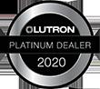 Lutron Platinum Dealer 2020