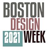 Participant in Boston Design Week 2021