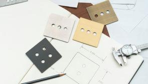 Design-Driven Lighting Control
