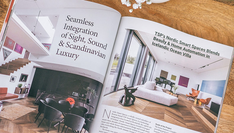 Connected Design: Seamless Integration
