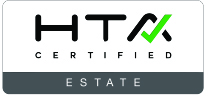 HTA Certified to Highest Level