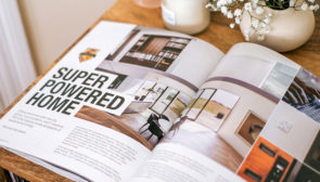 Read about home network security in this article in Prelude!