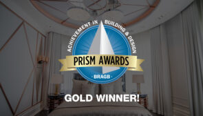 TSP Smart Spaces Wins Gold Twice at the 2020 PRISM Awards