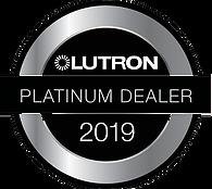 Lutron Dealer - Platinum