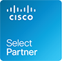 Cisco - Select Partner