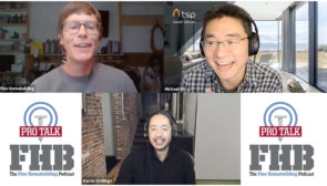 Pro-Talk with Smart Technology Experts Aaron Stallings and Michael Oh